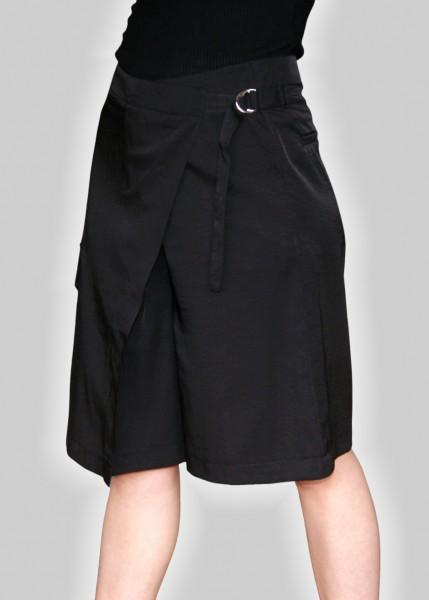 Hosenrock schwarz